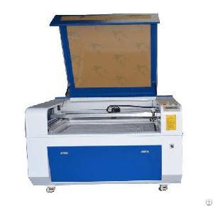 High Speed 20 / 50 Watt Co2 Laser Engraver Machine For Sale