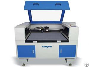 Cw-6040 Bamboo Crafts Laser Cutting Machine