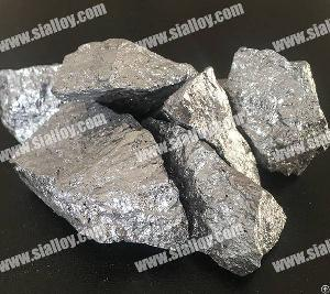 silicon metal supplier