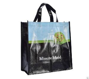 non woven promotional bag lamination