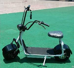 citycoco fat tire electric scooter