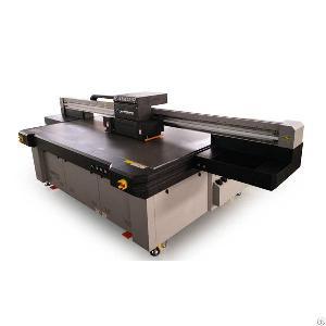 jsw format uv inkjet flatbed printer