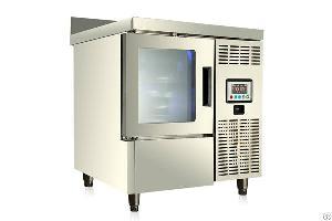 furnotel luxury 3 layer 6 tray gas bread deck oven k045 1