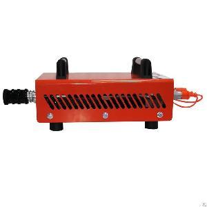hydraulic pressure brake booster pump