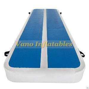 airtrack gymnastics air track mat tumble floor