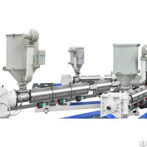 pc abs luggage sheet line