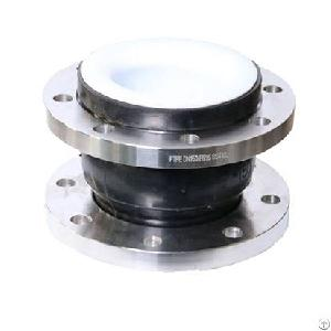 ptfe�flexible rubber expansion joint