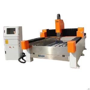Marble Granite Cnc Engraving Machine For Cutting Carving Stone