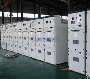 kyn28a 12 gzs1 indoor ac metal clad intermediate switchgear