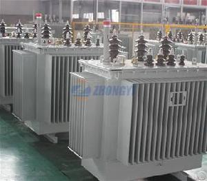 s13 phase oil immersed transformers transformer