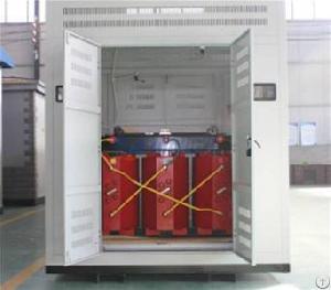 sc b 10 resin insulated dry transformer