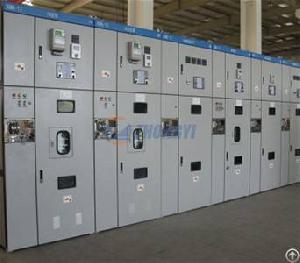 xgn2 modular voltage switchgear