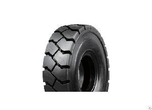 port tire