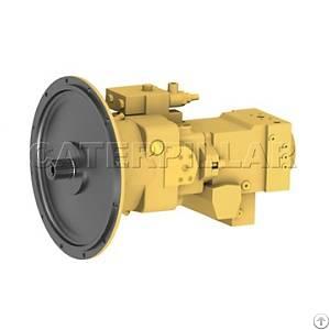 caterpillar hydraulic pump motor