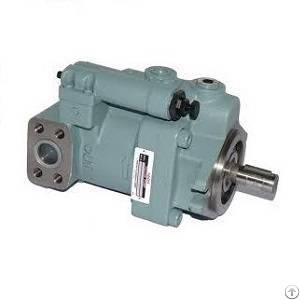 nachi hydraulic pump motor