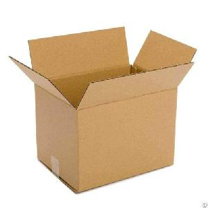 Corrugated Packaging Box And Cartons Available At Lowest Prices In India