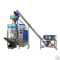 quad seal bag packaging machine
