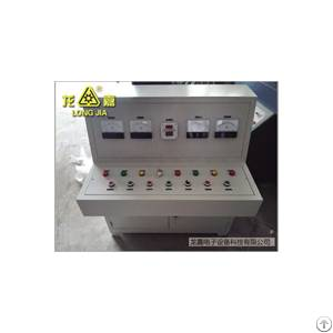 5kv power frequency voltage test console