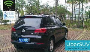cantonese mandarin english speaking driver suv guangzhou foshan zhongshan