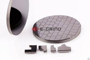pdc polycrystalline diamond compact cutter