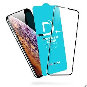 d bubble anti scratch tempered glass scree protector