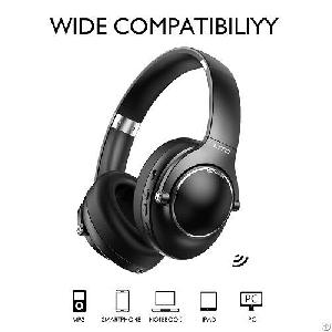 j3 90 degree rotation compatibility noise cancelling headphones