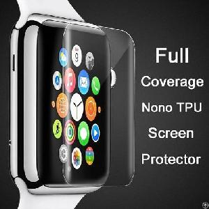 lito nano tpu watch clear screen protector
