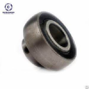sunbearing pillow block bearing uc209 silver 45 85 49 2mm chrome steel gcr15