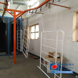 China Manufacturer Electrostatic Powder Coating Equipment For Sale