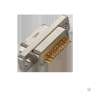micro sealed connectors