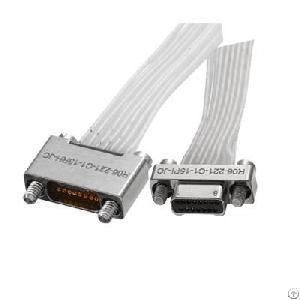 mil dtl 32139 nano d connector