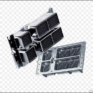 sunkey arinc 600 rack andpanel rectangular connector