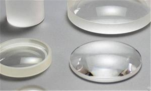 bi convex lenses