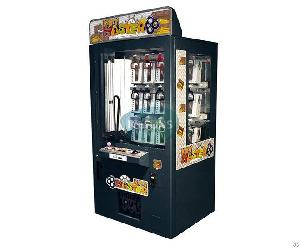 key master prize machine