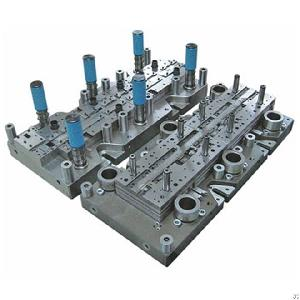 odm automotive terminals stamping tool die