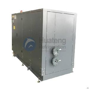 box 50hz water cooled scroll chiller