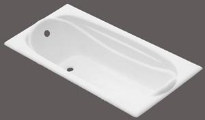 cast iron bathtub rl hs