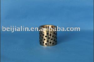 mould bush du bushing brass sliding bearing guid bushes