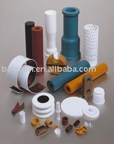 plastic bearing polymer bushing