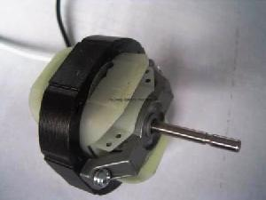 sigle phase shaded pole motor