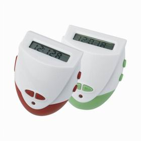 personalized corporate gifts pedometers logo adding imprinting isinotech