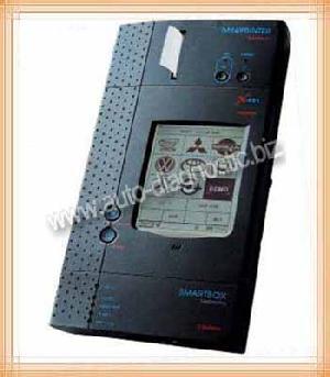 X-431 Super Scanner