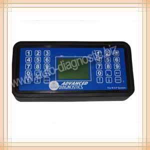 mvp key decoder