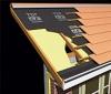 waterproofing permeable membrane roofing underlay
