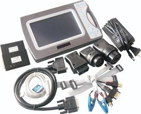 dsp iii package digital odometers airbag modules car radios immobilizers