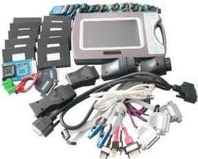 dsp iii package2 usa package digital odometers airbag modules car radios