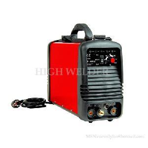 inverter dc tig welder mma welding machine air plasma cutter ct 416 b2