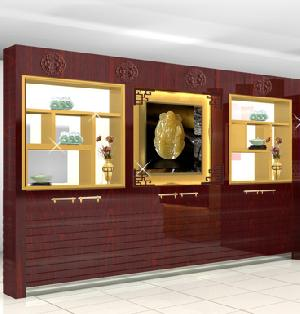 display case showcase