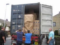 shenzhen basel switzerland ocean freight shipping cargo container