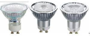 Led-mr16 / Par20 / Par30 / Par38 Halogen-lampe, Led-strahler